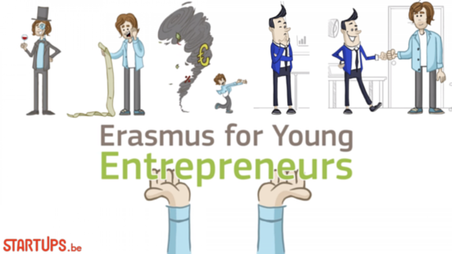 Keyone Consulting - Erasmus startup in Campania: borse di studio per giovani imprenditori1
